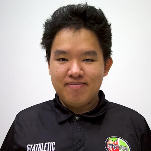 Bryan Chin